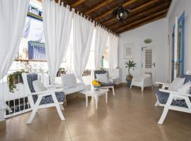 Hotel Poseidon, hotel a Città di Lipari