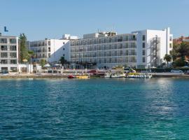 Hotel Playasol San Remo, hotel near Eden Ibiza, San Antonio Bay
