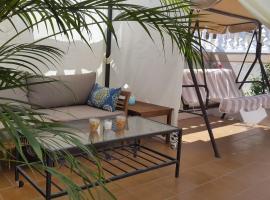 Bungalow Monte Golf, hotel en Orihuela Costa