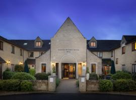 Oxford Witney Hotel, hotel in Witney