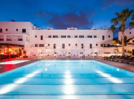 Migjorn Ibiza Suites & Spa, hotel near Aguamar Water Park, Playa d'en Bossa
