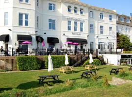 Cottonwood Boutique, hotel in Bournemouth