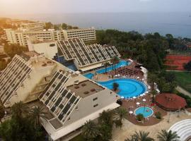 Queen's Park Goynuk Hotel - All Inclusive, hotel in Kemer