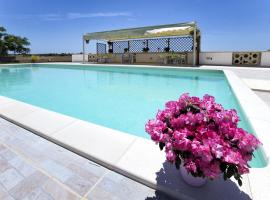 Il Sole Guesthouse, hotel in Porto Torres