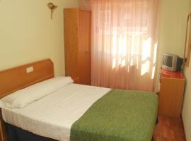 Hostal Arlanzón, hotel cerca de Aeropuerto de Burgos - RGS,