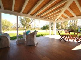 Relais BeneMari, farm stay in Siniscola