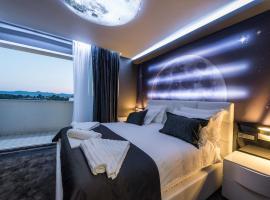 Adriatica dream luxury accommodation, hotel in Zadar