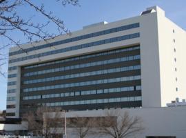 DoubleTree by Hilton Binghamton, hotel in Binghamton