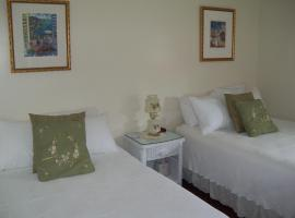 Holly Beach Hotel, vacation rental in Wildwood