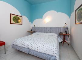 Hotel Il Falchetto, hotel a Pontedera