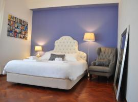 Casa Amarela Belem, hotel near Belem Tower, Lisbon