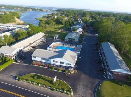 The Tidewater Inn - Cape Cod, hotel in West Yarmouth