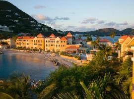 Divi Little Bay Beach Resort, hotel a Philipsburg