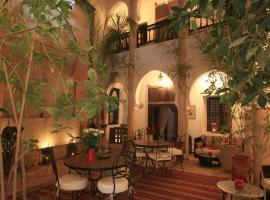Riad Mur Akush, Hotel in der Nähe von: Cyber Park, Marrakesch