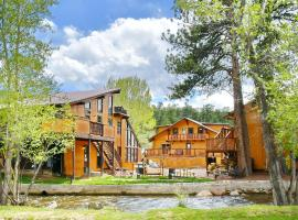 Murphy's River Lodge, lodge in Estes Park
