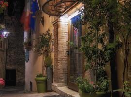 Porta Del Tempo, hotel in Stroncone