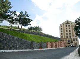 Ararat Resort Tsaghkadzor, hotel in Tsaghkadzor