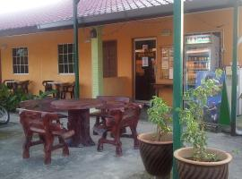 Tokman Inn, inn in Pantai Cenang