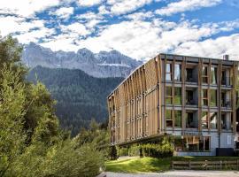 Mountain Design Hotel Eden Selva, hotel in Selva di Val Gardena