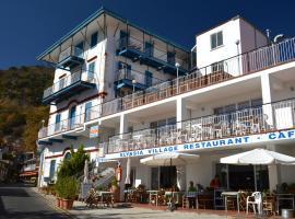 Elyssia Hotel, hotel near Cyprus Ski Club 2, Pedoulas