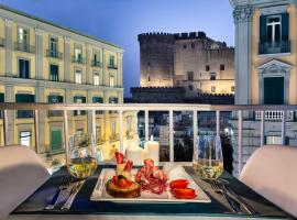 Carten, B&B in Naples