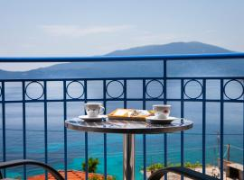 Olive Bay Hotel, serviced apartment in Agia Effimia