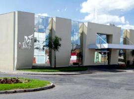 Mara Turismo Hotel, hotel em Catalão