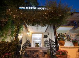 Metin Hotel, hôtel à Dalyan