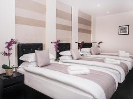 NOX HOTELS - Golders Green, hotel en Londres