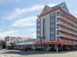 The Spinnaker, hotel in Ocean City