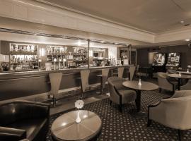Britannia Hotel Leeds, hôtel à Leeds