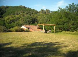 B&B Casale Dorando, country house in Barga