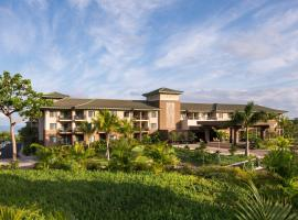 Residence Inn by Marriott Maui Wailea, hotel in Wailea