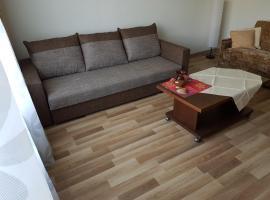 Dzīvoklis Auseklis Valmierā