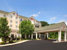 Hilton Garden Inn Huntsville South/Redstone Arsenal, hotel in Huntsville