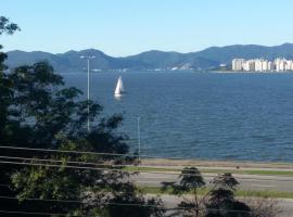 Hotel de Carvalho, hotel em Florianópolis