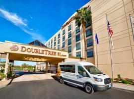 DoubleTree by Hilton Las Vegas Airport, hotel near McCarran International Airport - LAS, Las Vegas