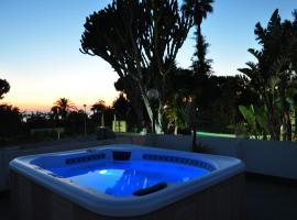 Casa Cigliano, hotel near Chiaia Beach, Ischia