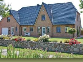 Ferienwohnung Scheel, Ferienwohnung in Nordstrand