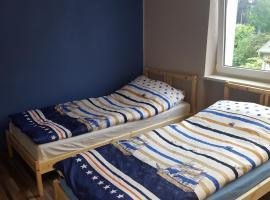 StudioSpanie Sopot beach rooms – kwatera prywatna w mieście Sopot