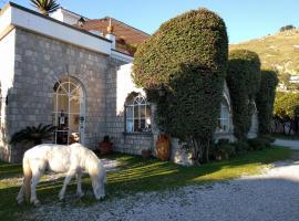 Tenuta Villa Tara, hotel in Ischia