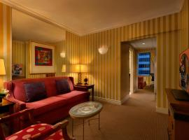 Hotel Le Soleil by Executive Hotels, hotel near Gastown, Vancouver