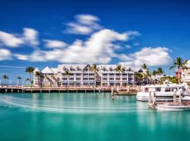 Opal Key Resort & Marina, resort in Key West