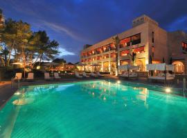 Vincci Selección Estrella del Mar, hotell i Marbella