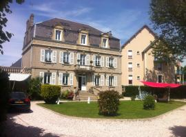 O Mylle Douceurs, hotel in Le Crotoy