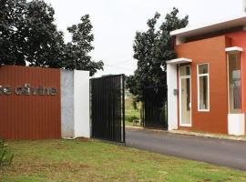 Olivine House, pet-friendly hotel in Bandar Lampung