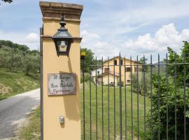 Il Borgo Di San Michele, hotel en Papigno