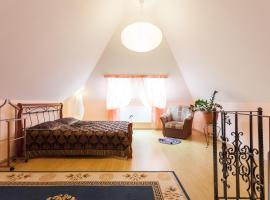 Domik U Morya, country house in Zelenogradsk