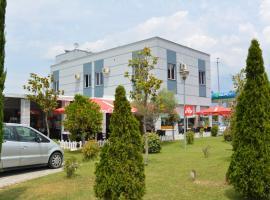 Hotel Alpet, hotel in Rinas