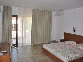 VENUS-MIOARA, hotel near Mangalia Stud Farm, Venus
